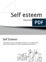 Self Esteem PPT-Shiv Khera