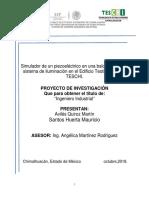 Proyecto Final Pizoelectrico