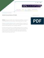 Attitude & Consumer Behaviour, ATO Model - BBA_mantra