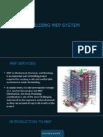 Intro MEP (presentation)