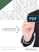 EDI ElectronicDataInterchange AR