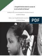 Etnografía feminista de los cuerpos