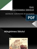 GAL Prezentare Marginimea