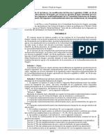 Ley 3-19 Legislación Impuestos Medioambientales Transporte Por Cable