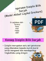 Modelpengurusandisiplinbilikdarjah 150810132034 Lva1 App6892 Converted