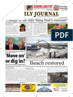 San Mateo Daily Journal 03-26-19 Edition