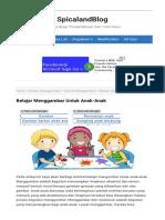 Belajar Menggambar Untuk Anak Anak.html