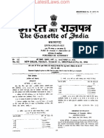 Post Office Time Deposit (Amendment) Rules, 1983