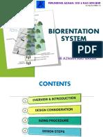 5. Biorentation System