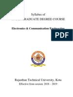 Syllabus EC