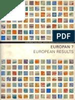 04   EUROPAN 7 European Results   Sub-urban Challenge, Urban Intensity and housing Diversity   -   France   -   Praha   pg. 312