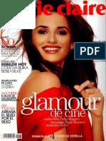 07 | MARIE CLAIRE | 235 | Spain | - | Reportaje