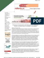 05 | Madrid Diario | Premio Ecoboulevard