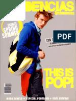 08 | Tendencias Fashionmag | THIS IS POP! | 129 | Spain | Publicaciones Áncora S.L. | EU | pg. 86-87