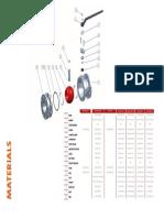 Floating ball valve - ARFLU