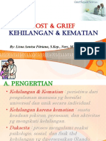 LOST & GRIEF.ppt