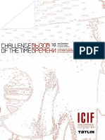 11 | Challenge of The Time | - | - | Russia | ICIF | Ecoboulevard,  Air Tree Shanghai, Ecopolis Plaza | pg. 108-109