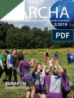 Archa 2019/2 Zdravým životním stylem