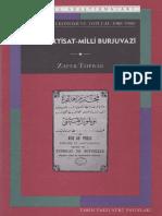 Zafer-Toprak-Milli-İktisat-Milli-Burjuvazi-Turkiye-De-Ekonomi-Ve-Toplum-1908-1950-TVYY-1-Basım-1995.pdf