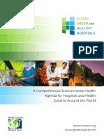 Global Green and Healthy Hospitals Agenda