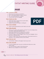 Correos Electrónicos Selectivitat Writing Guide