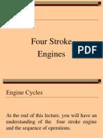 L 04 - 4 stroke cycle