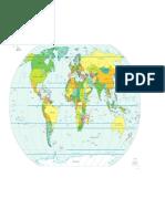 Robinson Projesction - world atlas.pdf