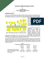 Bridges - HPS - Paper - Improvements for HPS by a Wilson - WSBS - 2005 - NSBA - Version 2