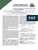 34. Producción de Ácido Succínico Por Actinobacillus Succinogenes ZT-130 en Cultivo Por Lote Alimentado