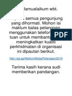 COVER MAKLUM BALAS PELANGGAN 2019.docx