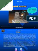 Model ISO OSI