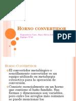 Horno convertidor.pptx