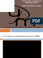 Pres. 5 Analisis del pasaje y el asunto.ppt