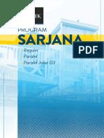 Buku Akademik Fakultas 2017