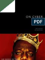 Grugq - On Cyber.pdf