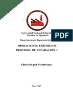 Filtración por membranas-V2018.pdf
