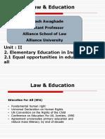 2.1. Elementary Education