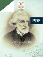 Verdi - Messa Da Requiem