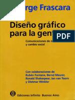 FRASCARA, Jorge - Diseño grafico para la gente.pdf