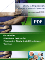 INASH Obesity and Hypertension