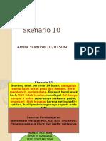 SKENARIO 10 PPT