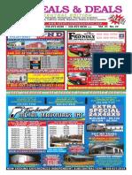 Steals & Deals Central Edition 3-28-19