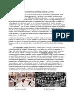 Los bailes de España y Rumania.docx