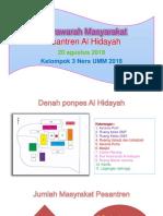 Musyawarah Masyarakat Pesantren Al Hidayah