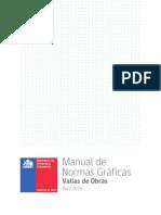 Manual de normas graficas