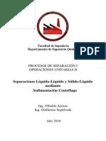 Guía de Ejercitación 03 2018 Sedimentación Centrifuga.pdf