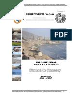 Informe final mapa de peligros ciudad de Chancay.pdf
