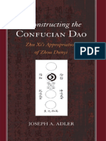 SUNY Press.Reconstructing the Confucian Dao - Zhu Xi's Appropriation of Zhou Dunyi - Joseph A. Adler - (SUNY Series in Chinese Philosophy and Culture).pdf