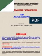 Capitulo III Agentes Geologicos