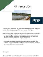Sedimentación.pptx